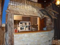 salle vue coté cuisine